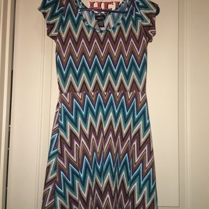 Size medium rue21 dress.